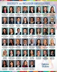 Diversity & Inclusion Ambassadors