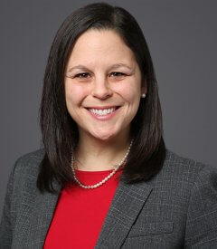 Deborah H. Share Headshot