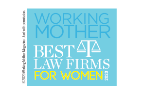 Working Mothers Best Law Firms for Women