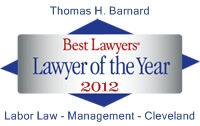 Best Lawyer Lawyer of the Year