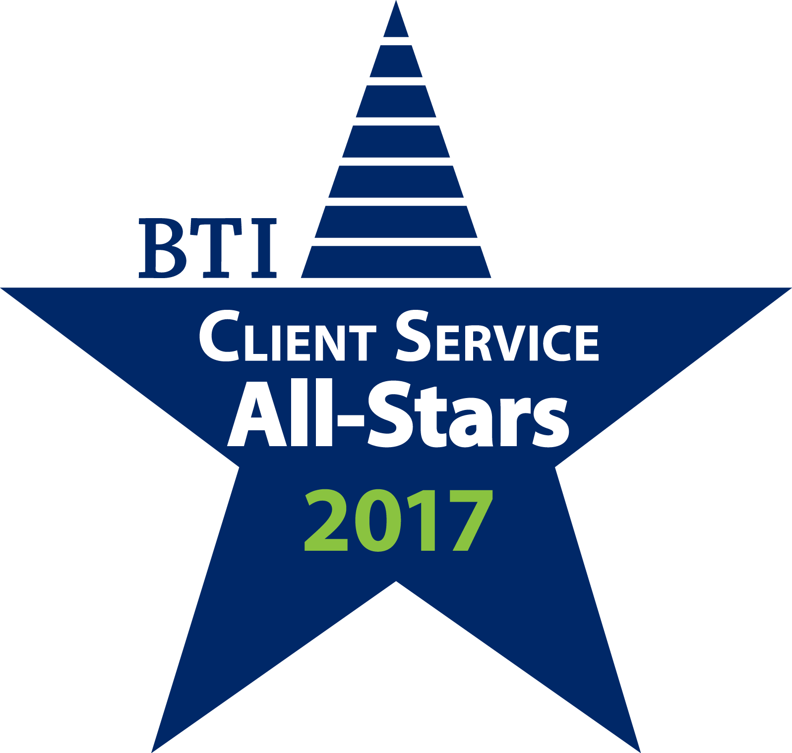 BTI Client Service All Star 2017