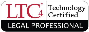 Legal Technology Core Competencies Certification Coalition