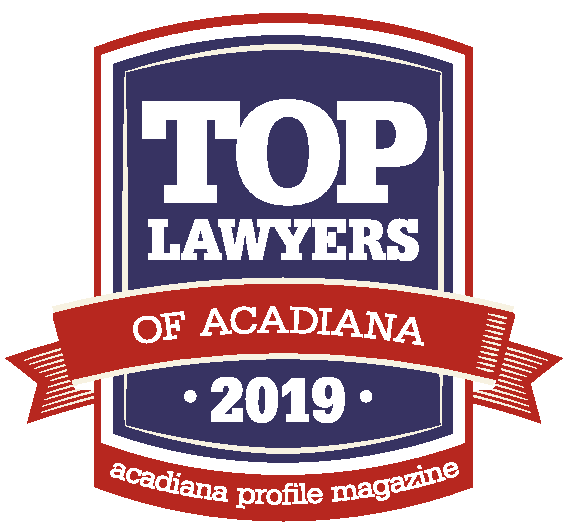Top Lawyers of Acadiana
