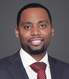 A Jonathan Jackson Profile Image