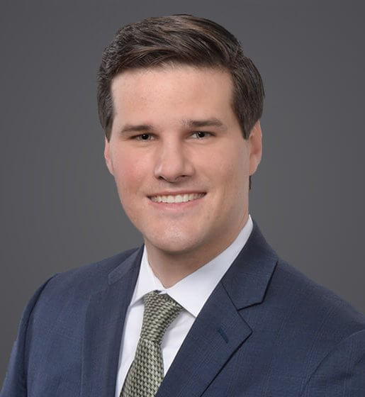 Andrew J. Maloney Headshot