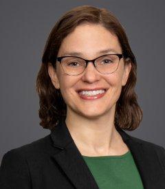 Anna K. Gorisch Profile Image