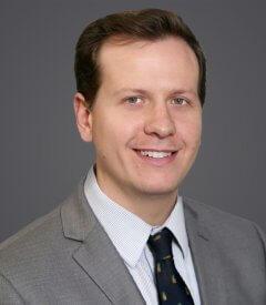 Benjamin P. Lemly Profile Image