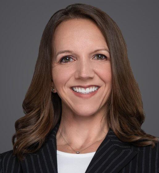 Bethany S. Wagner Profile Image