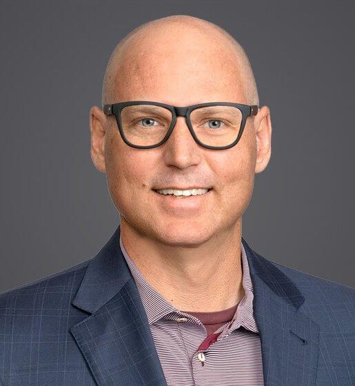 Brandon E. Strey Profile Image