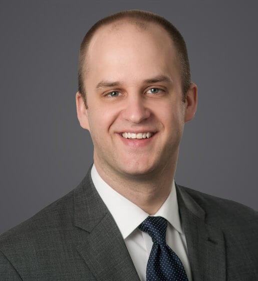 Brent D. Kettelkamp Headshot