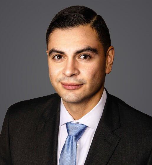 Carlos Bacio Profile Image