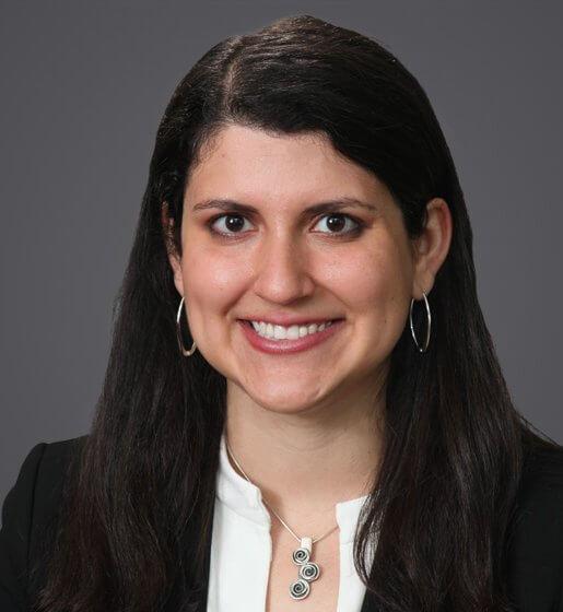 Caroline E. Donze Profile Image
