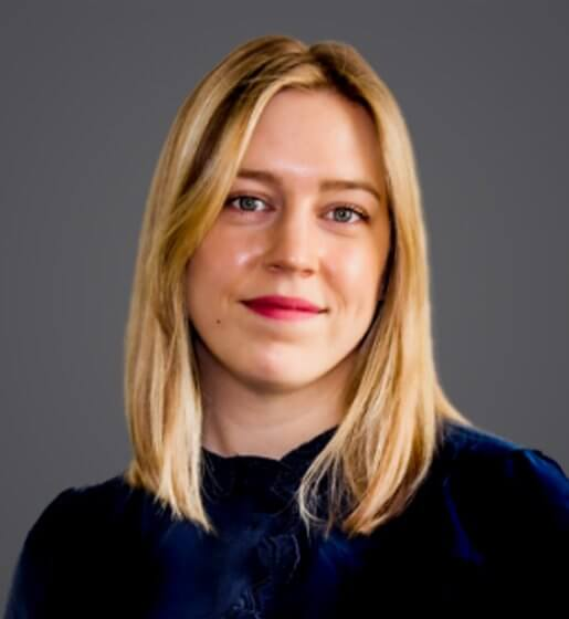 Charlotte Biedrzycki Profile Image