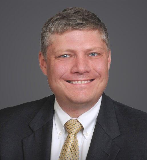 Christopher M. Cascino Headshot