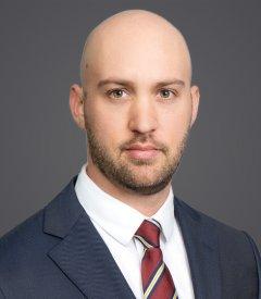 D. Scott Crawford Profile Image