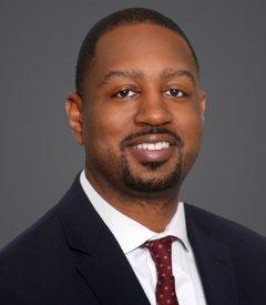 Darius Walker, Jr. Profile Image