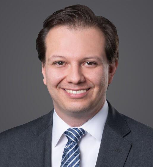 David Szwarcsztejn Profile Image