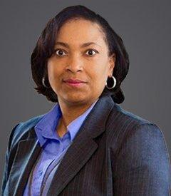 Deborah Andrews Profile Image