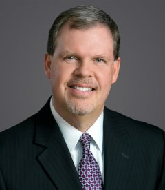 Douglas J. McDonald Headshot