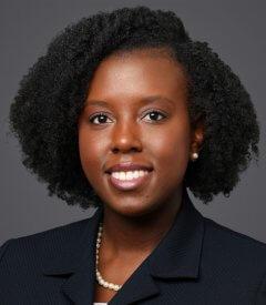 Ebony C. Smith Profile Image