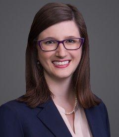 Elizabeth D. Adamek Headshot