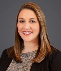 Elizabeth O. Perez Headshot