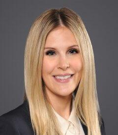 Emily K. Harvin Headshot