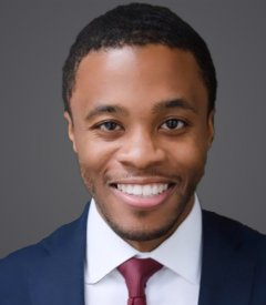 Eric L. Mackie Profile Image