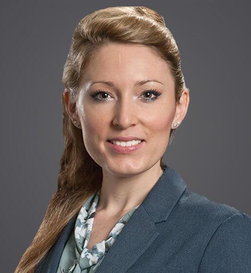 Evelyn A. Norton Headshot