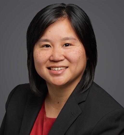 Florence Z. Mao headshot
