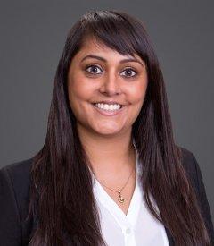 Geeta M. Shah Headshot