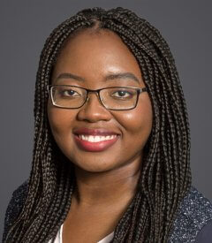 Gloria Ilunga Profile Image