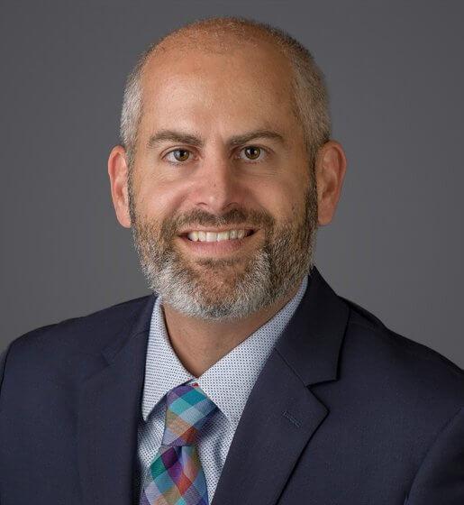 Jason A. Rothman Headshot