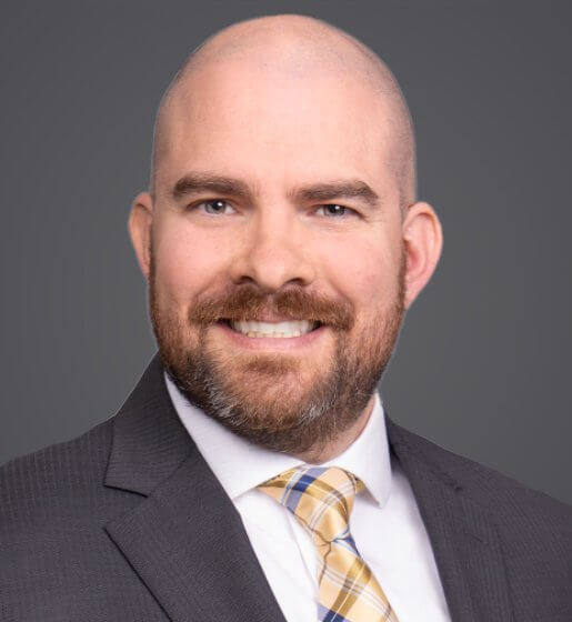 Jeffrey R. Thomas Profile Image