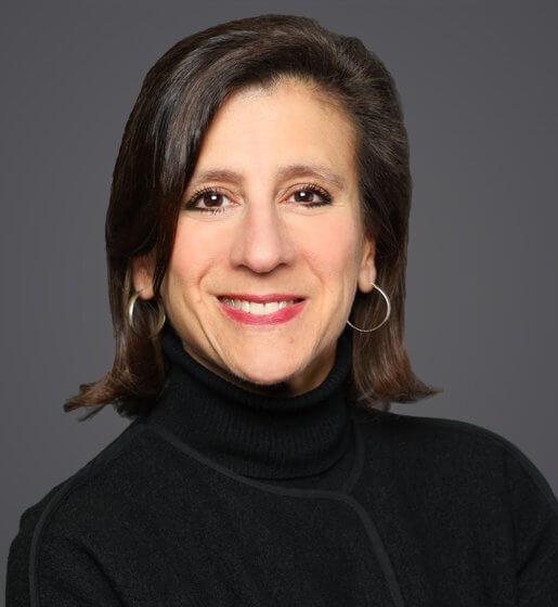 Jennifer H. Kay Headshot