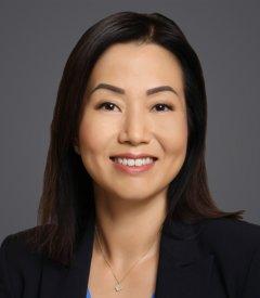 Jenny H. Wang Headshot