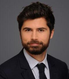 Jérôme Verneret Profile Image