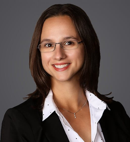 Jessica Kuester headshot