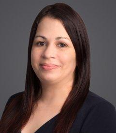 Jessica L. Lamb Profile Image
