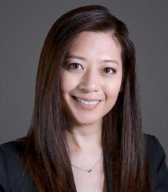 Judy Juang Headshot