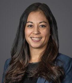 Juliana V. Kresse Profile Image