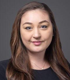 Kaitlyn N. Garcia Profile Image