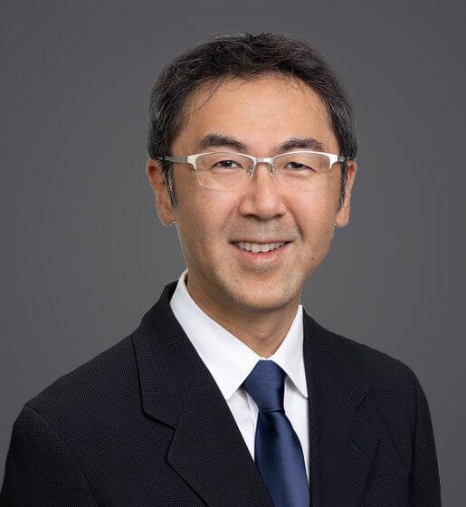 Kenji Akaike Headshot
