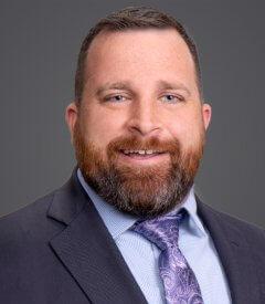 Kenneth M. Adams Profile Image