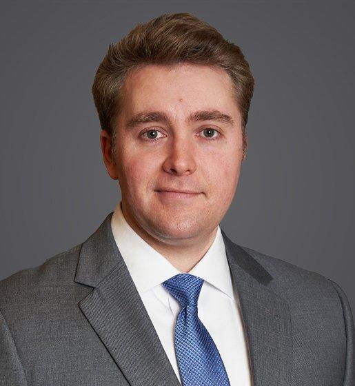 Kyle A. Wende Profile Image