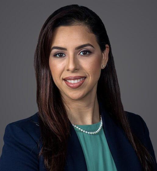 Lorena Nuñez Headshot