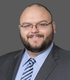 Marcus L. McCray Profile Image