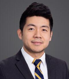 Mark Wu Profile Image