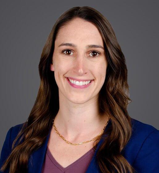 Melanie C. Cormier Profile Image