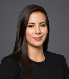 Melissa A. Ortega Headshot
